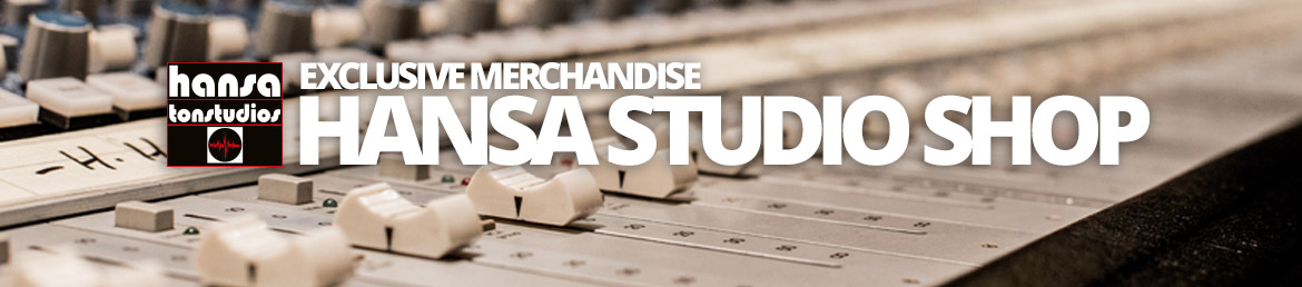 Hansa Studio Shop